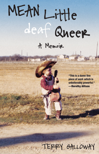 Mean Little Deaf Queer 2