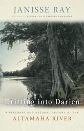 Drifting into Darien Janisse Ray