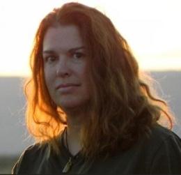 Katie Riegel